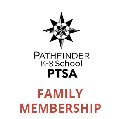 PTSA Family Membership