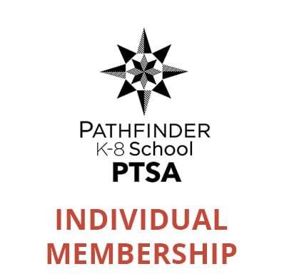 PTSA Individual Membership